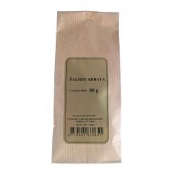 KAVINUKO PREKYBA žalioji arbata (biri), 80 g.
