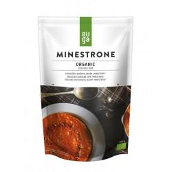 AUGA EKO Minestrone daržovių sriuba , 400 g.