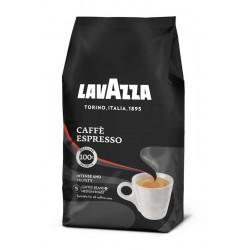 LAVAZZA Caffe Espresso kavos pupelės, 1 kg