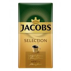 JACOBS SELECTION malta kava , 500 g.