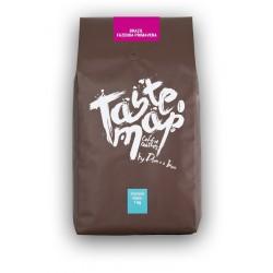 TASTE MAP Brazil primavera skrudintos kavos pupelės, 1 kg