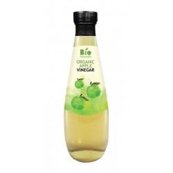BIONATURALIS ekologiškas obuolių actas , 300 ml.