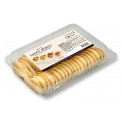 LAIMA sūrieji tešlos šaukšteliai , 200 g.
