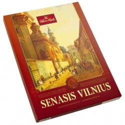 SENASIS VILNIUS saldainių rinkinys , 382 g.