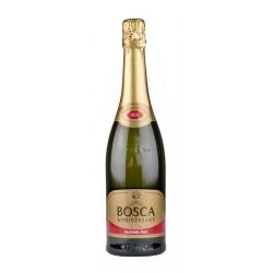 BOSCA gaz.put.aromat. nealkoholinis vynas , p. saldus, 750 ml