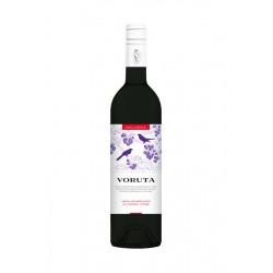 VORUTA nealkoholinis vynas , juodųjų serbentų, 750 ml.