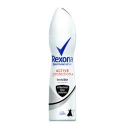 Purškiamas dezod, moterims REXONA Active Protection, 150 ml.