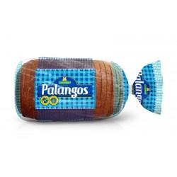 LT KEPĖJAS šviesi duona PALANGOS, 800 g.