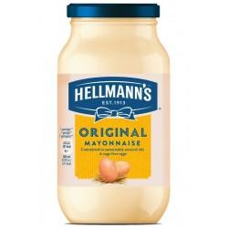 HELLMANN'S ORIGINAL majonezas , 420 ml.