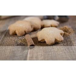 """""""Link Molainių"""" Sausainiai Gėlytė (vnt. ~1 kg.)"""