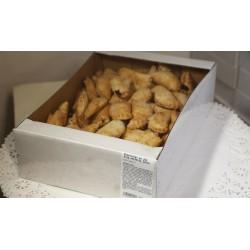 """""""Link Molainių"""" Sausainiai su juodaisiais serb. (vnt. ~ 800 g.)"""