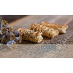 """""""Link Molainių"""" Sausainiai Pirklio piršteliai (vnt.~1 kg.)"""