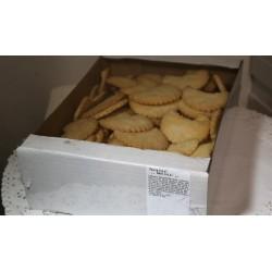 """""""Link Molainių"""" Sausainiai Smėliniai (vnt. ~ 800 g.)"""