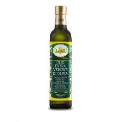 LUGLIO ypač tyras alyvuogių aliejus, 500 ml.