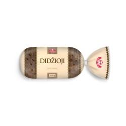 """""""Vilniaus duona"""" """"Didžioji"""" šviesi duona, 1 kg"""