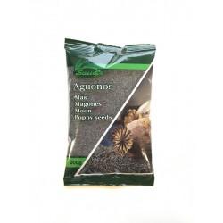 SAUDA aguonų sėklos , 200 g