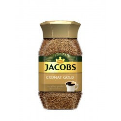 JACOBS CRONAT GOLD GLASS tirpioji kava , 100 g