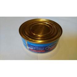 Žuvies kukuliai pomidorų padaže (konservai), 240 g
