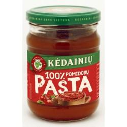 KĖDAINIŲ K.F. pomidorų pasta, 250 g