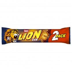 LION 2Pack, NESTLE šokoladas , 60 g