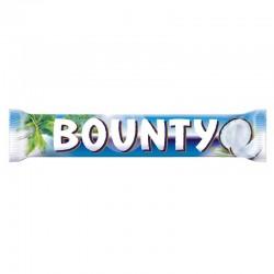 BOUNTY Milk šokoladinis batonėlis , 57 g