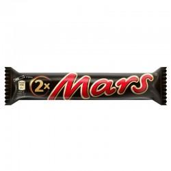 MARS 2pack šokoladinis batonėlis , 70 g