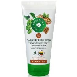 GREEN FEEL'S plaukų kondicionierius  su al.miel.ekst.,150 ml