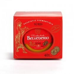 *BELVEDERIO suvenyrinis fermentinis sūris (su dėž.), 300 g