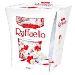 RAFFAELLO saldainiai , 230 g