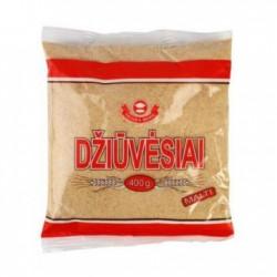 """""""Vilniaus duona"""" Malti džiūvėsiai, 375 g."""