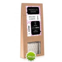 AROMIKA namų kvapas (Magnolijų sodas), 100 ml