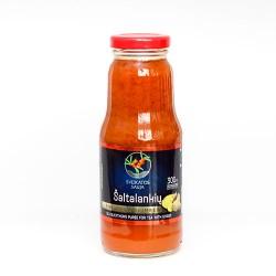 """""""Sveikatos sauja"""" Šaltalankių tyrė arbatai su imbieru, 300 ml"""