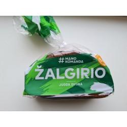 """""""Vilniaus duona"""" ŽALGIRIO juoda duona, 450 g."""