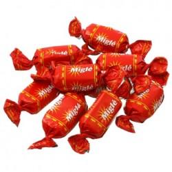 MIGLĖ saldainiai , 1 kg.