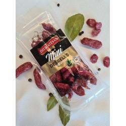 """Delikatesas"" (Vyt.) dešrelės MINI, 110 g"