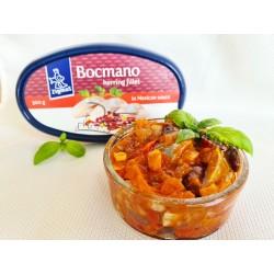 *ZIGMAS BOCMANO silkių filė (meksikietiškame padaže), 300 g.