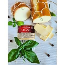 *ROKIŠKIO GRAND rūkytas lydytas sūris, 280 g