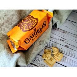 GAIDELIS sausainiai, 165 g