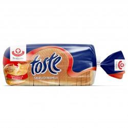 """""""Toste"""" skrudinimui sumuštinių duona,500g"""