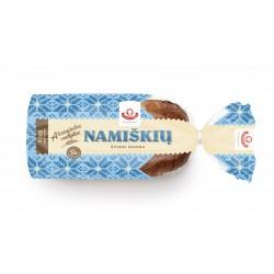 """""""Namiškių"""" šviesi duona,600g"""
