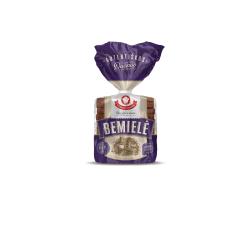 """""""Bemielė"""" juoda duona,450g"""