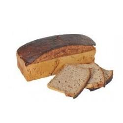 Becukrė duona, 1 kg.