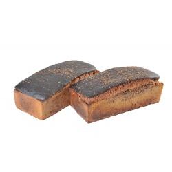 Kaimiška duona, 900 g.