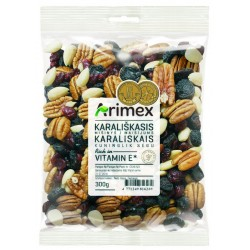 ARIMEX karališkasis mišinys , 300 g.