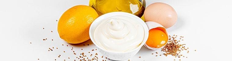 Majonezas,grietinė,sviestas,margarinas