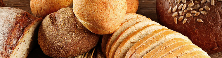 Šviesi duona