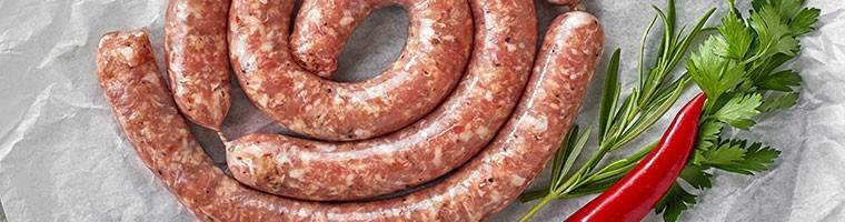 Šviežia mėsa, jos gaminiai